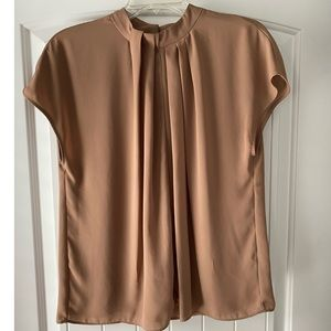 Worthington blouse size L